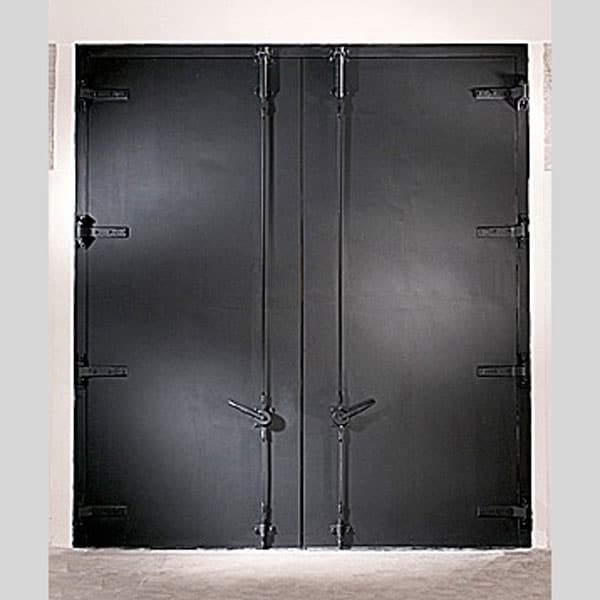 Acoustic Oversized Doors & Frame